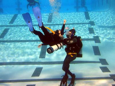 Master Rescue Diver