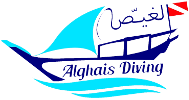 logo alghais diving