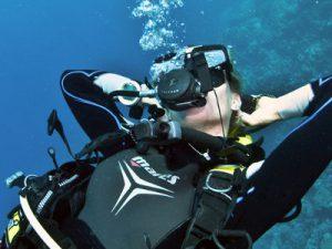 Diver Master