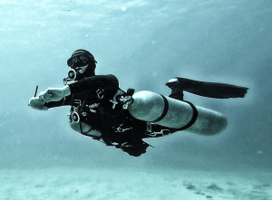 Sidemount to be or not to be